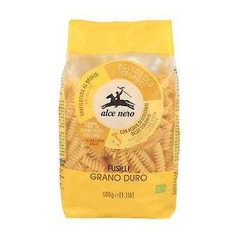 Durum Wheat Fusilli 500 g