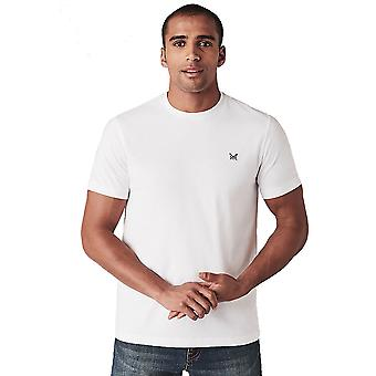 Crew Clothing Mens Crew Classic Short Sleeve Tee