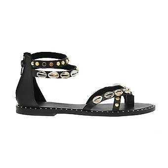 CafeNoir GB1720010 universele zomer vrouwen schoenen