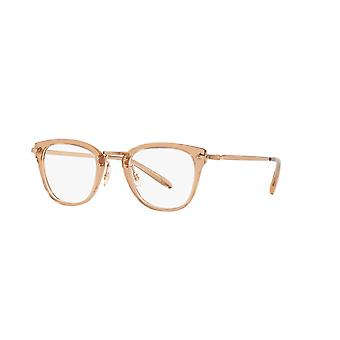 Oliver Peoples Keery OV5367 1471 Blush Glasses