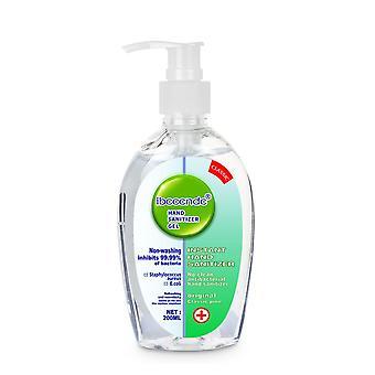 Hand Sanitizer Gel - Moisturizing Liquid Disposable Hand Gel Silicone