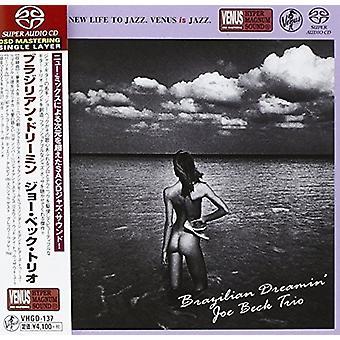 Joe Beck - Brazilian Dreamin [SACD] USA import