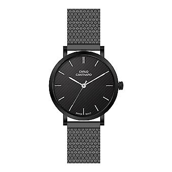 Carlo Cantinaro CC1001GM011 Men's Watch