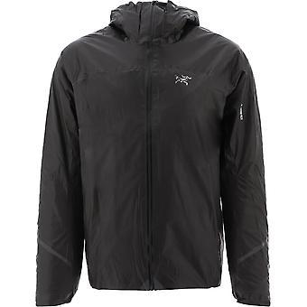 Arc'teryx 24038norvanslblack Men's Black Nylon Outerwear Jacket