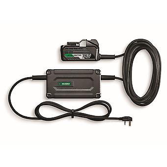 HiKOKI ET36A Multi Volt Mains Adaptor