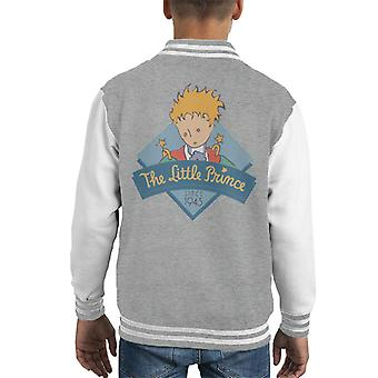 The Little Prince Since 1943 Kid's Varsity Jacket