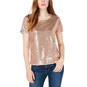 Maison Jules | Sequin T-Shirt