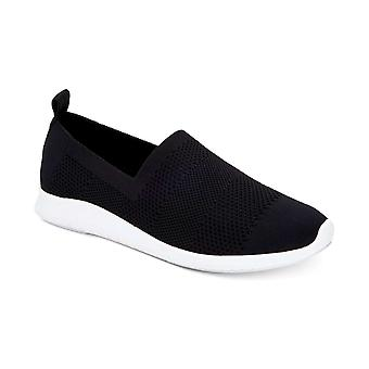 Ideology Women's Shoes Masonn Fabric Low Top Slip On Fashion Sneakers