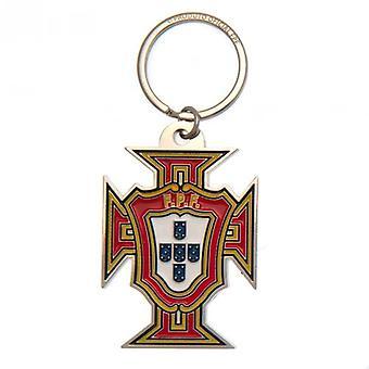 FPF Portugal Keyring