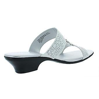 Karen Scott eanna sandaalit, luotu Macy ' s naisten ' s kengät 10 M valkoinen