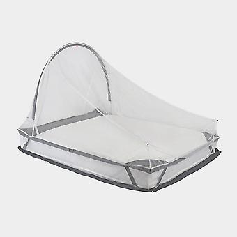 New Lifesystems Frstan Double Bed Mosquito Net Natural