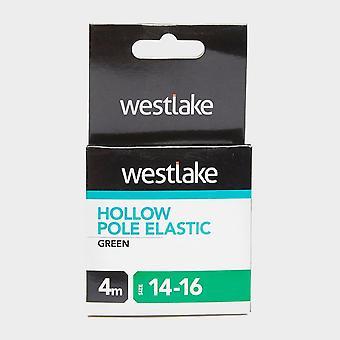 Νέα Westlake 4M κοίλο ελαστικό κίτρινο 6-8 μαύρο