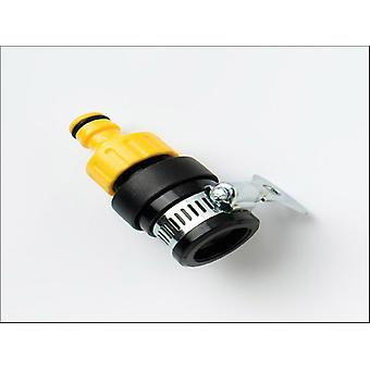 Best Tap Connector 1/2in (12mm) Snap Fit 41153