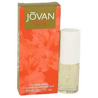 Jovan Musk Por Jovan Cologne Spray .37 Oz (mujeres) V728-535517