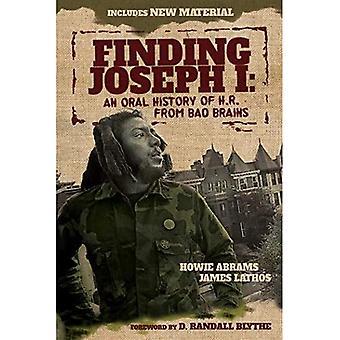 Joseph I: H.R:n suullinen historia huonoista aivoista