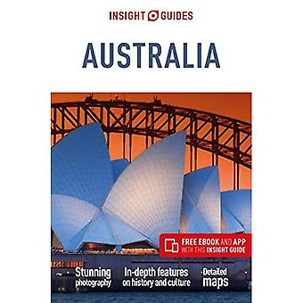 Insight Guides Australia (Travel Guide with Free eBook) (Insight Guides)