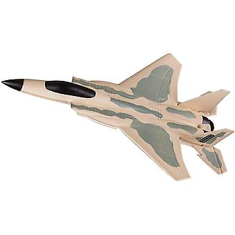 Duncan F-15 Eagle Fighter (Assorted Colours)