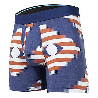 Stance Fovea Wholester Boxer Brief - Navy