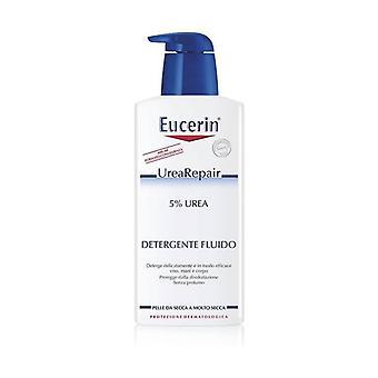 5% Urea Repair Plus Fluid Detergent 400 ml