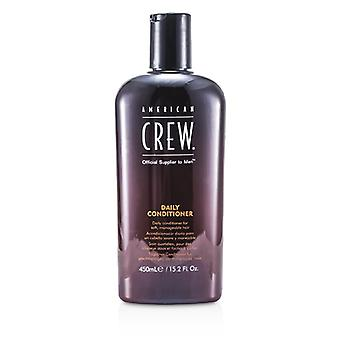 American Crew Men Daily Conditioner (For Soft, Manageable Hair) 450ml/15.2oz