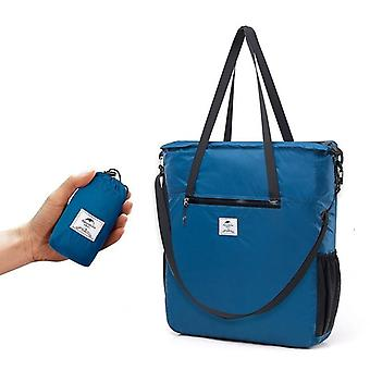 Foldable Lightweight Larger Capacity Tote Bag