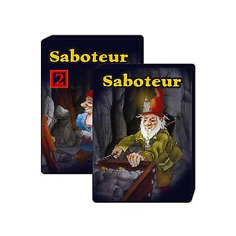 1+2 Card Game Full English