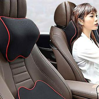 Car Neck Headrest Pillow Cushion Head Support For Nissan