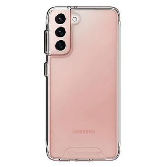 For Samsung Galaxy S21 Case iCoverLover Shockproof Cover Clear