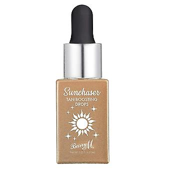 Barry M 3 X Barry M Tan Boosting Drops - Sunchaser