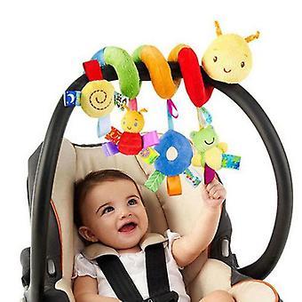 Spiral Crib Stroller