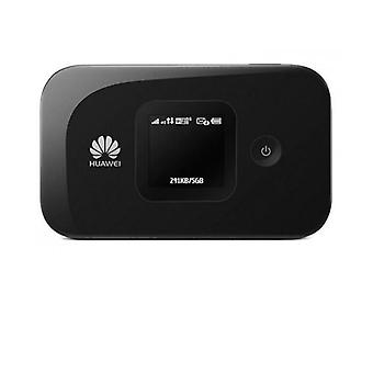 Olåst Huawei-router