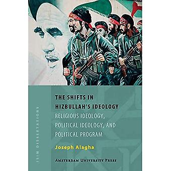 The Shifts in Hizbullah's Ideology: Religious Ideology, Political Ideology, and Political Program (Amsterdam University Press - Isim Dissertations)