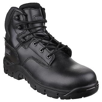 Magnum precision sitemaster safety boots womens