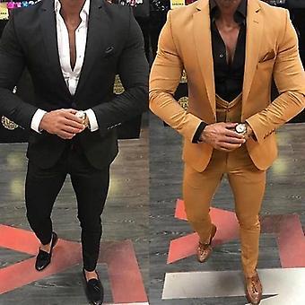 Miesten puvut häihin
