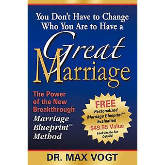 You Don't Have to Change Who You Are to Have a Great Marriage - The Po
