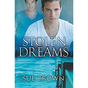 Stolen Dreams by Sue Brown - 9781632164032 Book