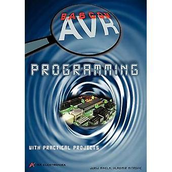 Bascom-AVR Programming by Jurij Mikeln - 9789616680042 Book