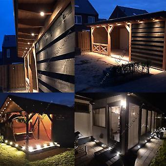 Outdoor Deck Dj Spotlight ( Set 1)