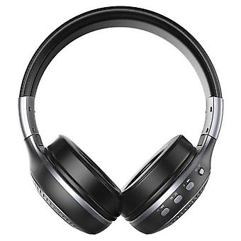 ZEALOT B19 Foldable BT Headset with Microphone