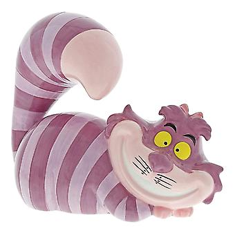 Disney Lumoava kokoelma Twas Brillig Cheshire Cat Bank
