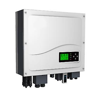 Solar inverter On Off Grid PNI GreenHouse SB5000 5KW MPPT IP67 WIFI network storage and injection