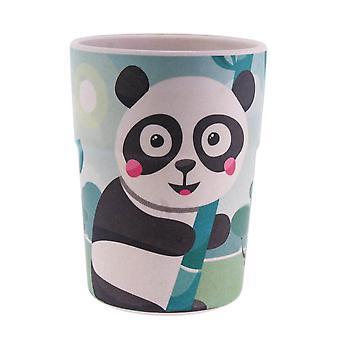 History & Heraldry Bamboo Crew Beaker Panda Cup