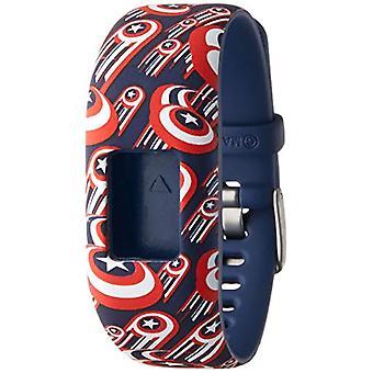Garmin 010-12666-12 Marvel Avengers Bracelet for v vofit Jr. and v vofit Jr. 2, Kids, Size S