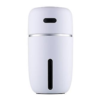 USB Air Humidifier Desktop  200ML Colorful Night Light Diffuser Fine Mist Maker Humidifiers