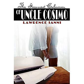 Die falschen Spalten von Onkel Cosimo