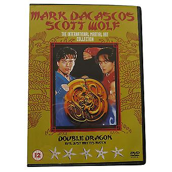 Double Dragon - Evil Just Met Its Match DVD
