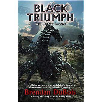 Black Triumph by Brendan DuBois (Paperback, 2018)