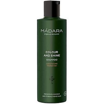 Madara Färg och Shine Shampoo 250 ml