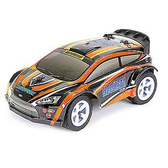 Ftx Hooligan Jnr 1/28Th Rtr Rallye Auto - Orange