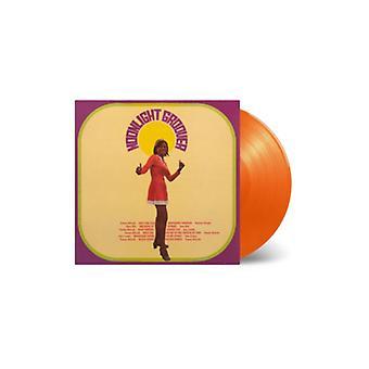 Olika - Moonlight Groover Orange Vinyl